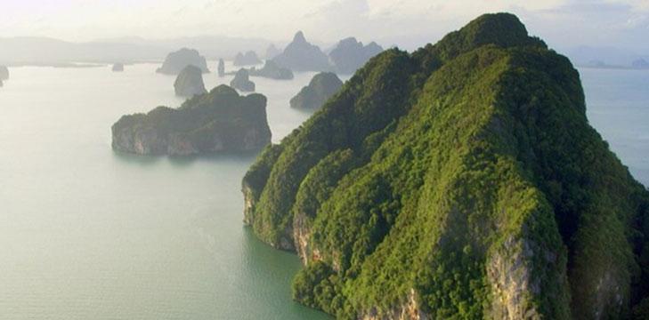 Яхтинг-Таиланд11