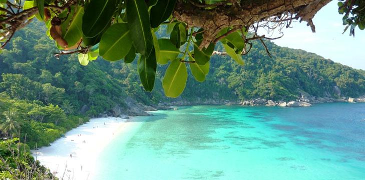Яхтинг-Таиланд4