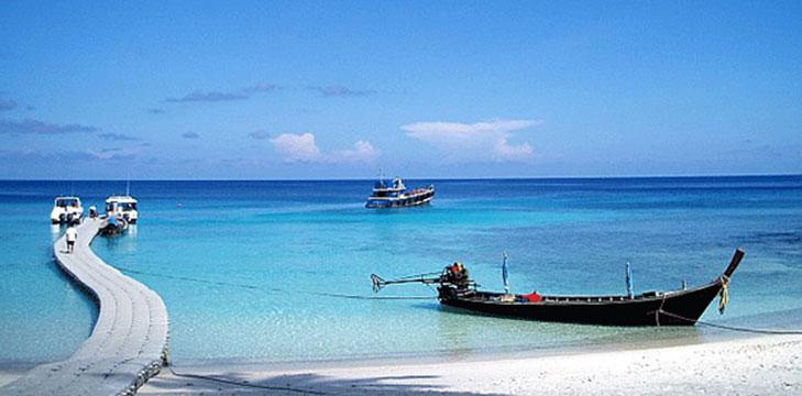 Яхтинг-Таиланд5