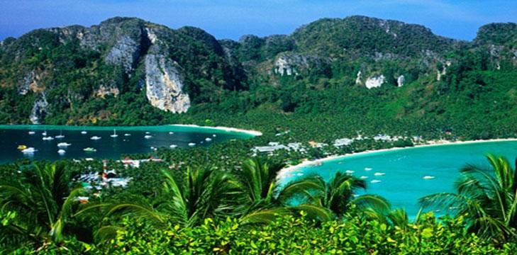 Яхтинг-Таиланд7
