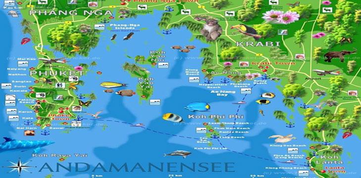 Яхтинг-Таиланд8
