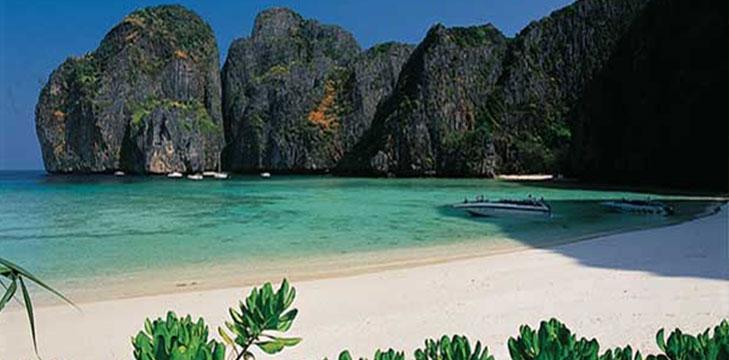 Яхтинг-Таиланд9